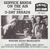 D-Day Parade. Wartime Radio Broadca