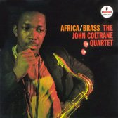 Africa/Brass (LP+Cd)