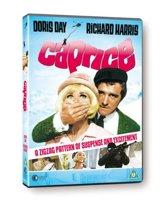 Caprice (Import) (dvd)