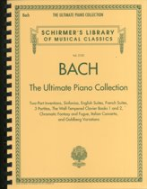 Schirmer's Library Of Musical Classics Volume 2102