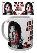 Walking Dead - Sunshine