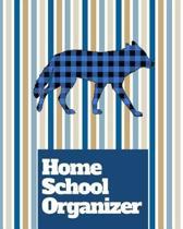 Home School Organizer
