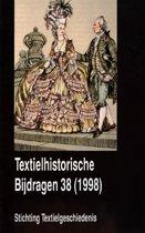 Textielhistorische bijdragen 38