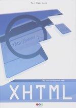 Zelf een site bouwen met XHTML