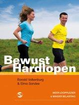 Boek cover Bewust hardlopen van Ronald Valkenburg (Paperback)