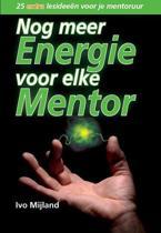 Nog meer energie voor elke mentor