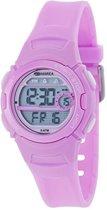 Marea B40188/2 digitaal horloge 34 mm 50 meter roze