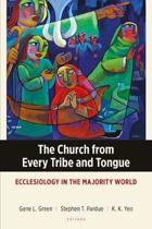 The Church from Every Tribe and Tongue