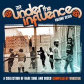 Under The Influence 7