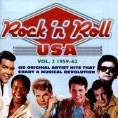 Rock'N'Roll Usa Vol.2
