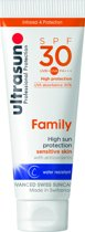 Ultrasun Family SPF30 - 25 ml