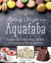 Baking Magic with Aquafaba