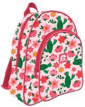 Baggy Cactus & Flowers Rugzak Rugtas School Tas 6-12 Jaar