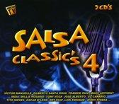 Salsa Classics Vol. 4