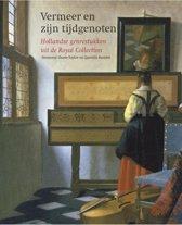 Vermeer en zijn tijdgenoten. Hollandse genrestukken uit de Royal Collection