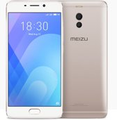 Meizu M6 Note - 64GB - Goud , Wit