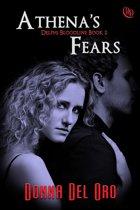 Athena's Fears