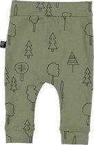 Forrest broekje (kaki) 80