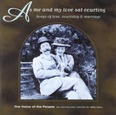 The Voice Of The People Vol. 15: As Me & My Love Sat Courting