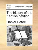 The History of the Kentish Petition