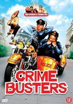 Spencer, Bud/Terence Hill - Crime Busters (dvd)