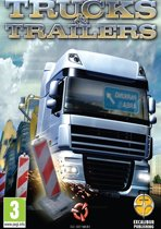 Trucks & Trailers - Windows