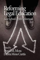Reforming Legal Education