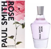 Paul Smith Rose for women - 100 ml - Eau de parfum