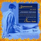 Simon Rattle - Krol Roger / Symphony N. 4