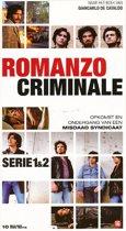Romanzo Criminale - Serie 1 & 2 (Blu-ray)