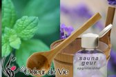 Saunageur Opgiet Lavendel-mint 100ml