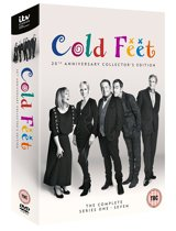 Cold Feet Series 1-7 (Import)