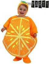 Kostuums voor Baby's Th3 Party Oranje