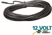 Luxform Padverlichting Packed 15 mtr SPT-1 Cable + plug