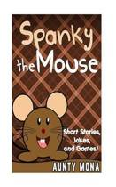 Spanky the Mouse