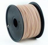 Gembird3 3DP-HIPS3-01-TN - Filament HIPS, 3 mm, lichtbruin