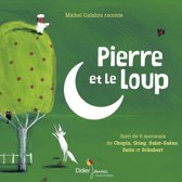 Pierre Et Le Loup / Michel Galabru