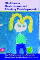 Childrens Environmental Identity Development