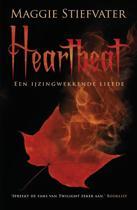 Heartbeat 2 - Een ijzingwekkende liefde