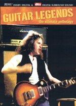 Guitar Legends: Ultimate Anthology