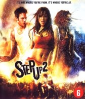 Step Up 2 (Blu-ray)