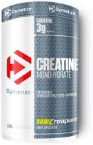 Dymatize 100% Pure Micronized Creatine - 500 gram - Unflavoured