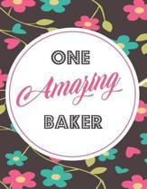 One Amazing Baker