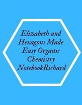 Hexagons Made Easy Organic Chemistry Notebook