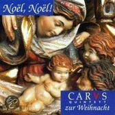 Carus Quintet - Sings Christmas Songs