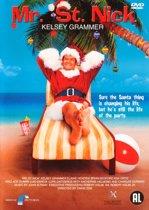 Mr. St. Nick (dvd)