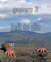 Goners 2: Left to Die
