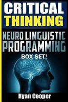 Critical Thinking Neuro Linguistic Programming Box Set!