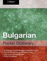 Bulgarian Pocket Dictionary