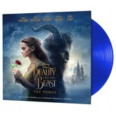 Beauty And The Beast (LP) (Blue Edition)